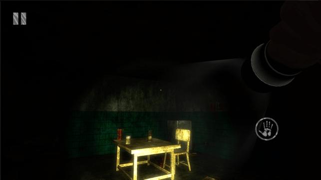 The House In The Dark Screenshot