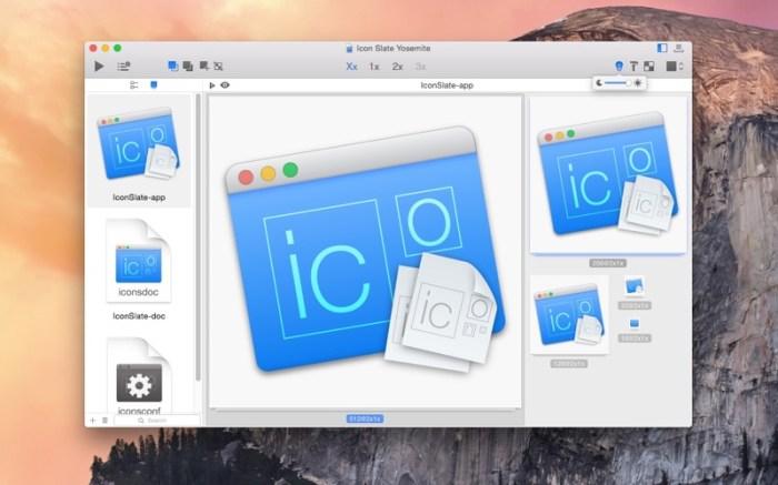 Icon Slate Screenshot 01 lg2iq0n