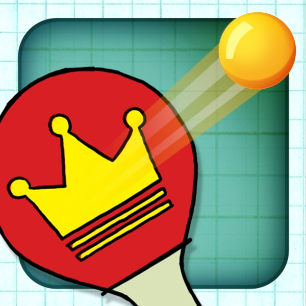 Ping Pong Doodle Battle For The Best Top King Paddle ! - Free Fun Game