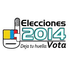 Elección Presidente 2014