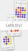 超!脳が活性化するパズルAll Redスクリーンショット3