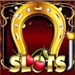 Lucky Horse-Shoe World Slots - Free Vegas Style Casino Game 1.0 IOS