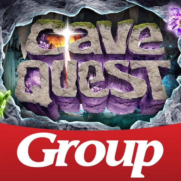 Cave Quest Bible Buddies