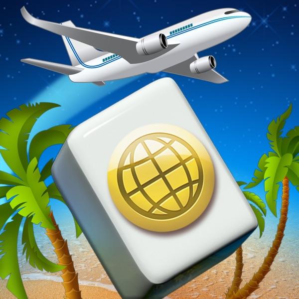 Mahjong Vacations