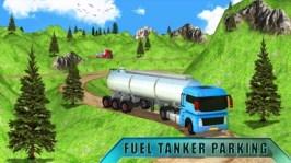 マウンテンアドベンチャー貨物:石油輸送配達紹介画像2