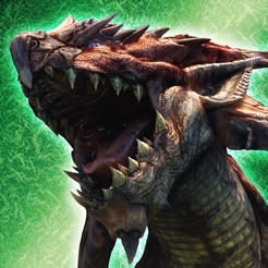 MONSTER HUNTER FREEDOM UNITE for iOS