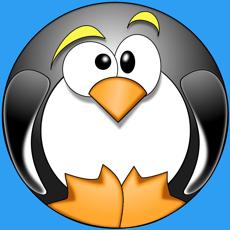 Fat Penguin!