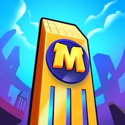 Micropolis!