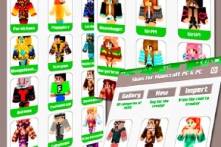 Minecraft Spielen Deutsch Skin Para Minecraft Pe De Madera Bild - Skin para minecraft pe de madera