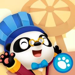 Dr. Pandaの遊園地