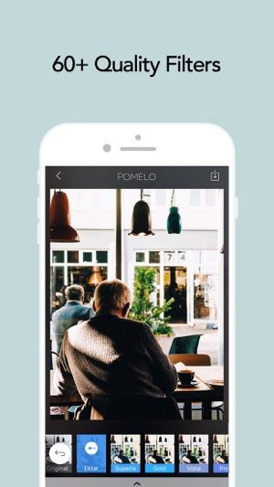 POMELO – Absolute Filters Screenshot