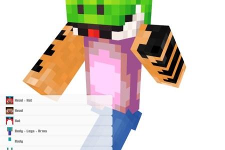 Minecraft Spielen Deutsch Skins Para Minecraft Pe Bild - Skins para minecraft pe 0 15 4