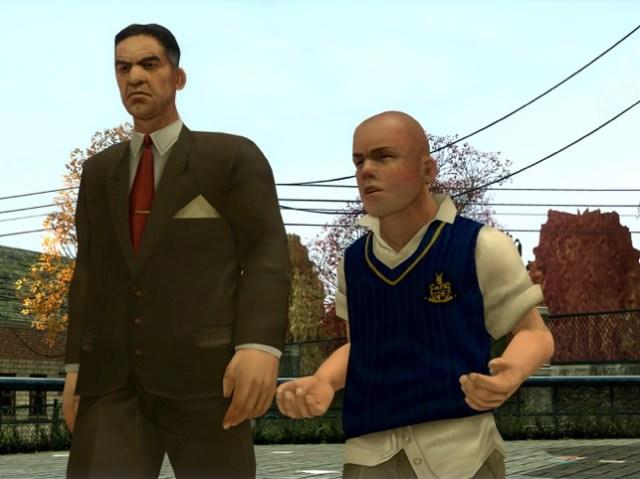 Bully: Anniversary Edition Screenshot
