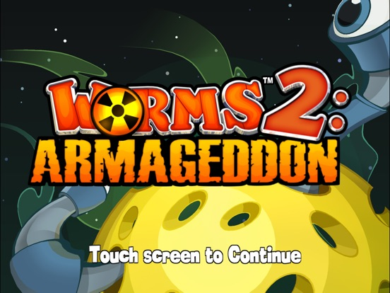 Worms 2: Armageddon For iOS Hits Lowest Price In Six Months