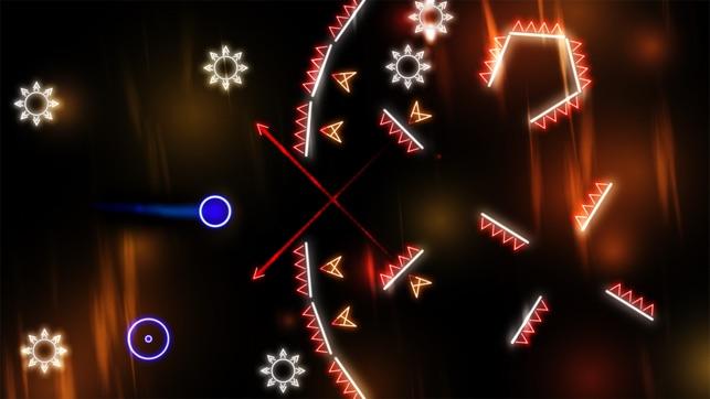 Ellipsis - Toca. Explora. Sobrevive. Screenshot