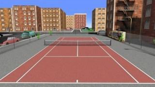 ヒットテニス3 - Hit Tennis 3スクリーンショット5
