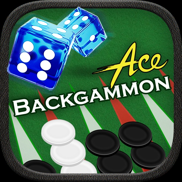 Backgammon Ace – Multiplayer Board Game & Dice