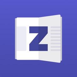Zinomax: глянцевые новости в одном приложении