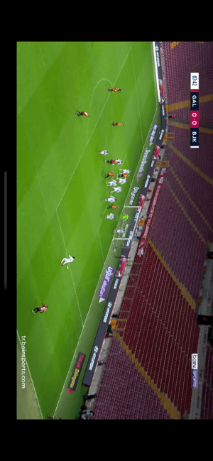 ‎beIN SPORTS TR Screenshot