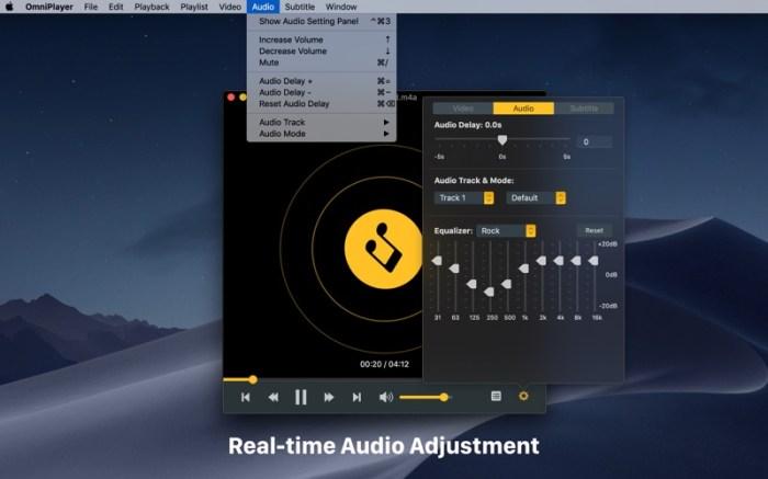 OmniPlayer Pro - Media Player Screenshot 07 136ypkn