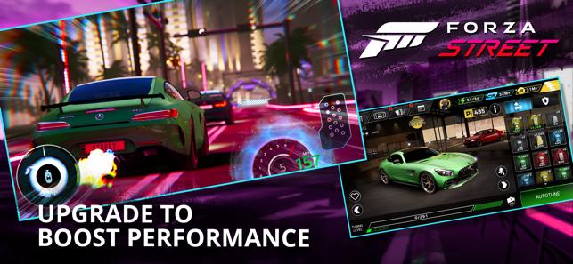Forza Street: Tap to Race Screenshot