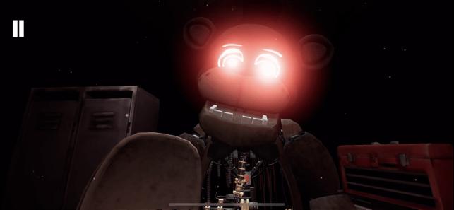 Five Nights at Freddy's: HW Screenshot
