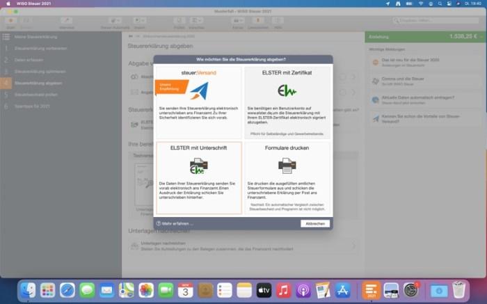 WISO Steuer 2021 Screenshot 09 1nxjton