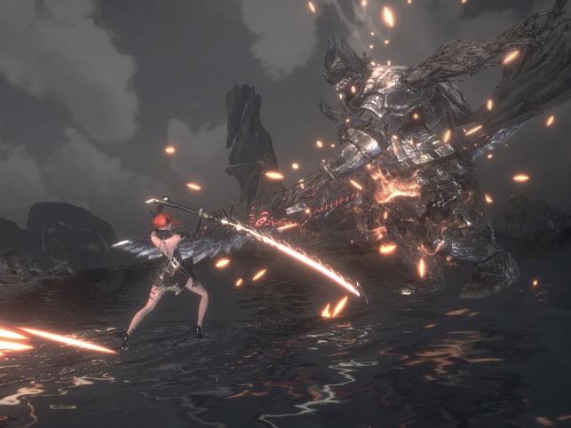 魂之刃2-黄昏序章 Screenshot