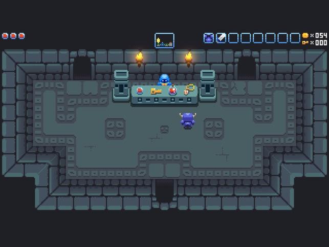 Knightin'+ Screenshot