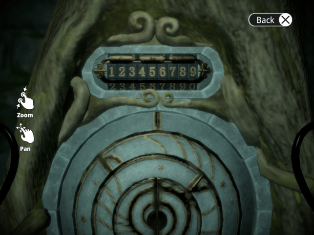 DEEMO -Reborn- Screenshot
