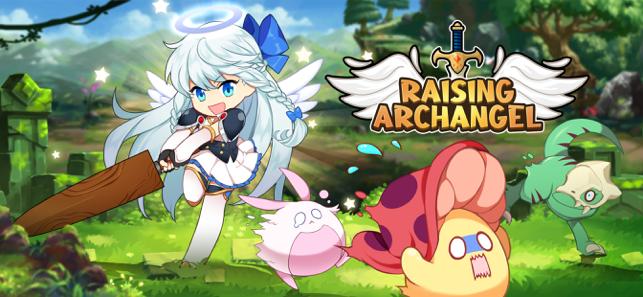 Raising Archangel Screenshot