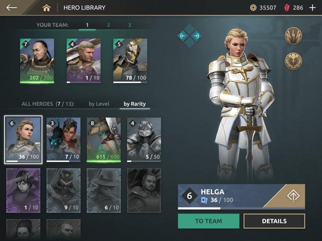 Shadow Fight Arena: онлайн ПвП Screenshot