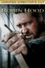 Ridley Scott - Robin Hood (Unrated Director's Cut) (2010)  artwork