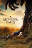 Juan Antonio Bayona - A Monster Calls  artwork