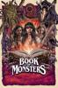 Stewart Sparke - Book of Monsters  artwork