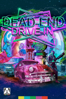Brian Trenchard-Smith - Dead End Drive In  artwork