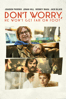Gus Van Sant - Don't Worry, He Won't Get Far On Foot  artwork