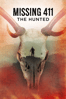 Michael DeGrazier - Missing 411: The Hunted  artwork