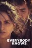 Asghar Farhadi - Everybody Knows (Todos lo Saben)  artwork