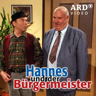 Hannes Und Der Burgermeister Staffel 9 Bei Itunes