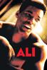 Michael Mann - Ali  artwork
