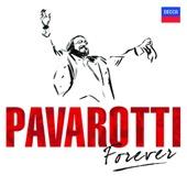 London Philharmonic Orchestra, Luciano Pavarotti & Zubin Mehta - Pavarotti Forever  artwork