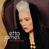 Etta James - The Dreamer  artwork