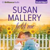 Susan Mallery - Hold Me: Fool's Gold (Unabridged)  artwork