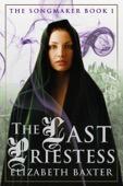 Elizabeth Baxter - The Last Priestess  artwork