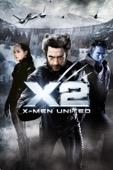 Bryan Singer - X2: X-Men United  artwork