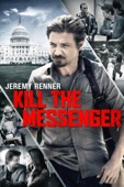 Michael Cuesta - Kill the Messenger  artwork