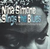 Nina Simone - Sings the Blues  artwork