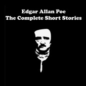 Edgar Allan Poe - Edgar Allan Poe - The Complete Short Stories (Unabridged)  artwork