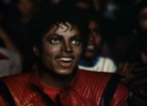 Michael Jackson - Thriller  artwork